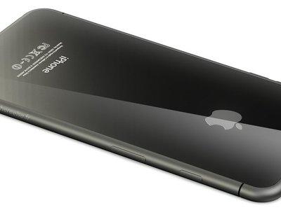 KGI: El próximo iPhone tendrá la parte trasera de cristal y el borde de acero inoxidable en los modelos de gama alta