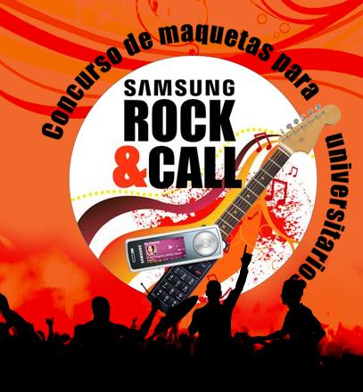 Samsung también promociona sus teléfonos musicales