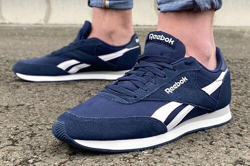Chollos en tallas sueltas de zapatillas Reebok, Adidas o Hummel en Deporte-Outlet