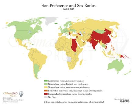 Preferencia De Hombres