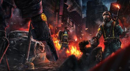 Buena noticia, Ubisoft confirma la pre-descarga de la beta de The Division