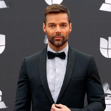 Así lucieron los hombres mejor vestidos en la alfombra roja de los Latin Grammy 2019