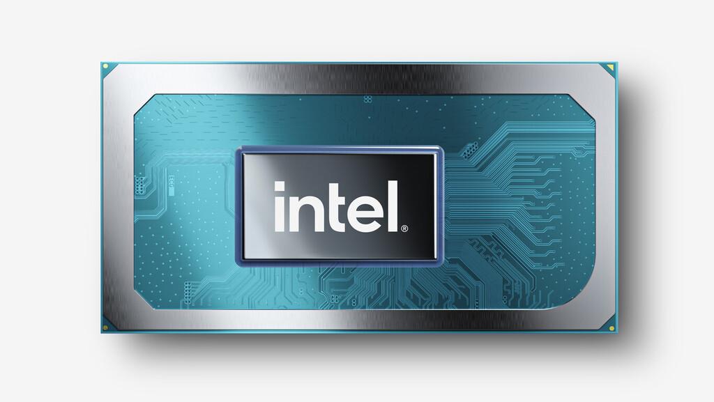 Intel alcanza los 5 GHz en sus nuevos procesadores de 11ª generación para ultrabooks livianos y con 5G