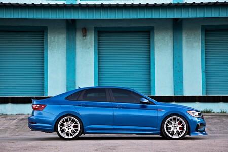 Volkswagen Jetta GLI Blue Lagoon Concept 3