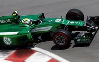 ¿Se podría quedar Caterham sin Gran Premio de Austria?