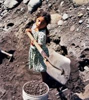 Ser niña en Marruecos parece un castigo