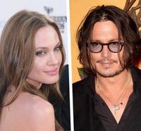Angelina Jolie y Johnny Depp no se soportan ni un pelo