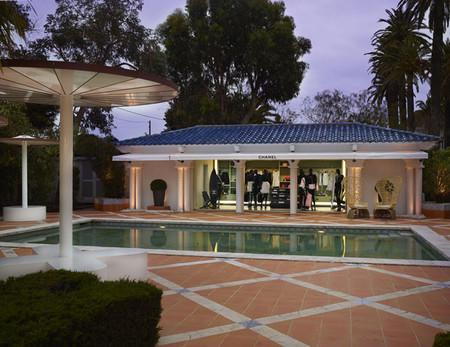 Chanel Saint Tropez, todo listo en la Costa Azul. Primavera-Verano 2013