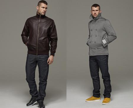 Adidas Beckham 4