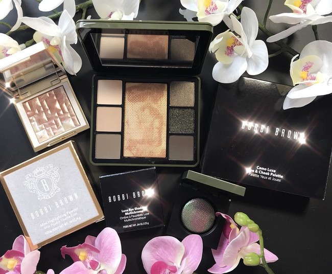 Camo Luxe Bobbi Brown