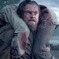 'El renacido' ('The Revenant'), tráiler impresionante de lo nuevo de Iñárritu con DiCaprio