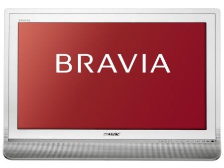 Televisores Bravia serie B4000