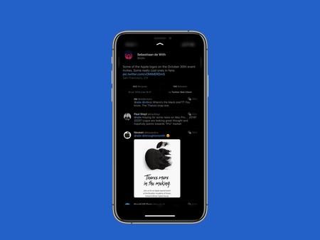 Tweetbot para iOS se resiste a morir, llega la versión 5.0 del popular cliente de Twitter