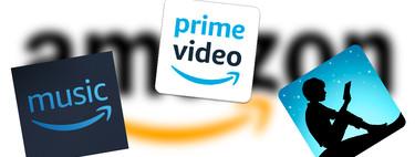 Aprovecha los servicios de Amazon en tus dispositivos Apple: ofertas gratuitas de Kindle Unlimited, Prime Music y Prime Video