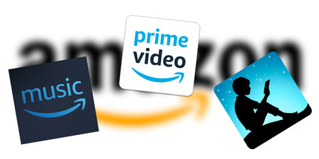 Aprovecha los servicios de Amazon en tus dispositivos Apple: ofertas gratuitas de Kindle Unlimited, Prime Music y Prime Video