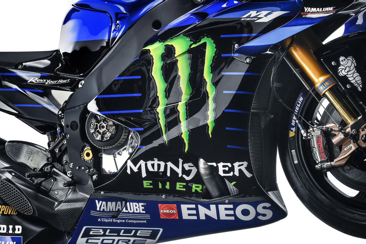 Foto de Monster Energy Yamaha MotoGP 2019 (15/65)