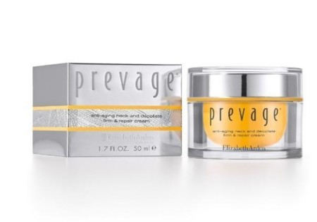 Prevage anti-aging Neck and Décolleté Firm and Repair Cream de Elizabeth Arden