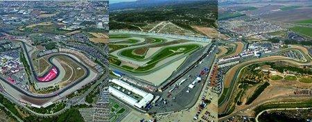 Los circuitos españoles ceden para continuar albergando los entrenamientos de pretemporada