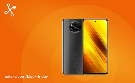 Xiaomi POCO X3 NFC por 172 euros en Aliexpress desde España con este cupón: uno de los mejores teléfonos del año en calidad precio