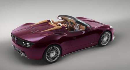 Spyker podría renacer de sus cenizas para fabricar coches eléctricos
