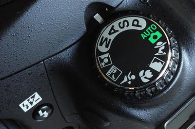 El modo más utilizado en las cámaras