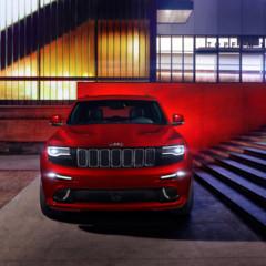 Foto 11 de 41 de la galería 2014-jeep-grand-cherokee-srt en Motorpasión