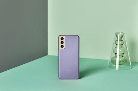 Samsung Galaxy S21 Y S21 Plus 3