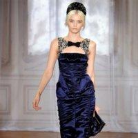 Nina Ricci Primavera-Verano 2012: Soy Zina, musa de Peter, it girl en los años 30...