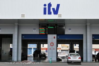 Resultados ITV 2012, uno de cada cinco suspende a la primera