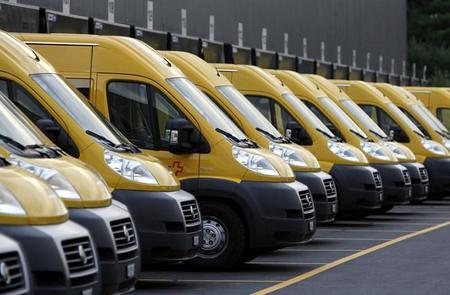 El servicio postal austriaco contará con 1.000 vehículos eléctricos en 2015