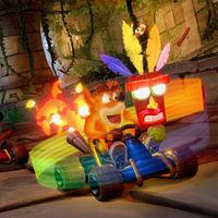 Crash Team Racing Nitro-Fueled añadirá micropagos en la próxima actualización para comprar paquetes de monedas wumpa