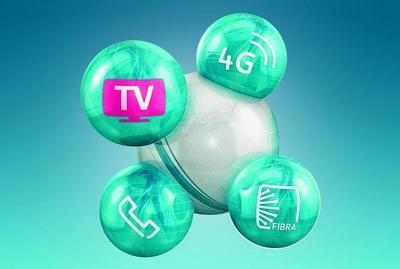 Telefónica va a por todas con su tele: compra 'Outlander' y tendrá canal de series propio