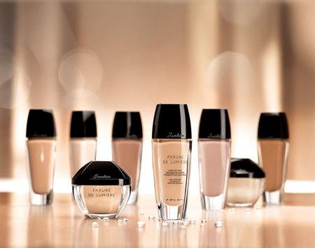 Guerlain lanza un nuevo maquillaje para estrenar el otoño: Parure de Lumière