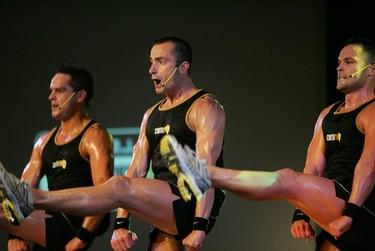 Body Attack, la auténtica revolución del fitness