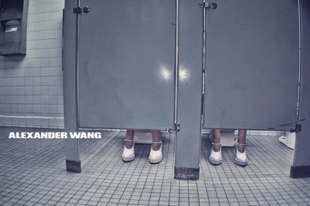 Alexander Wang verano 2014