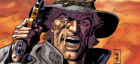 Jonah Hex Comic