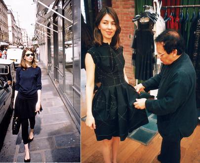 El París de Sofia Coppola, y alguna cosa más