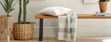 Añade un toque de primavera a tu hogar por muy poco con estas 31 ideas de decoración que están de rebajas en El Corte Inglés