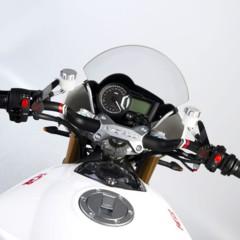 Foto 2 de 10 de la galería fgr-midalu-v6-2500-cc-y-240-cv-para-una-naked en Motorpasion Moto