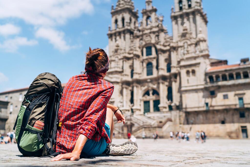 Mochilas de senderismo para hacer el Camino de Santiago: ¿cuál comprar? Consejos y recomendaciones