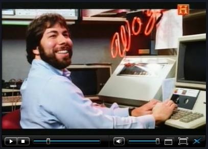 Documental: La tecnología de los 80