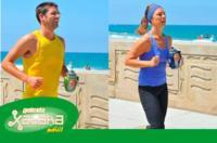 Monitorizar ejercicio sin wearables o smartphones adelantados a su tiempo. Galaxia Xataka Móvil