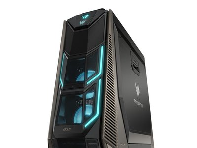 Predator Orion 9000:  le tenemos miedo a la nueva bestia de Acer, tanto por sus especificaciones como por su precio
