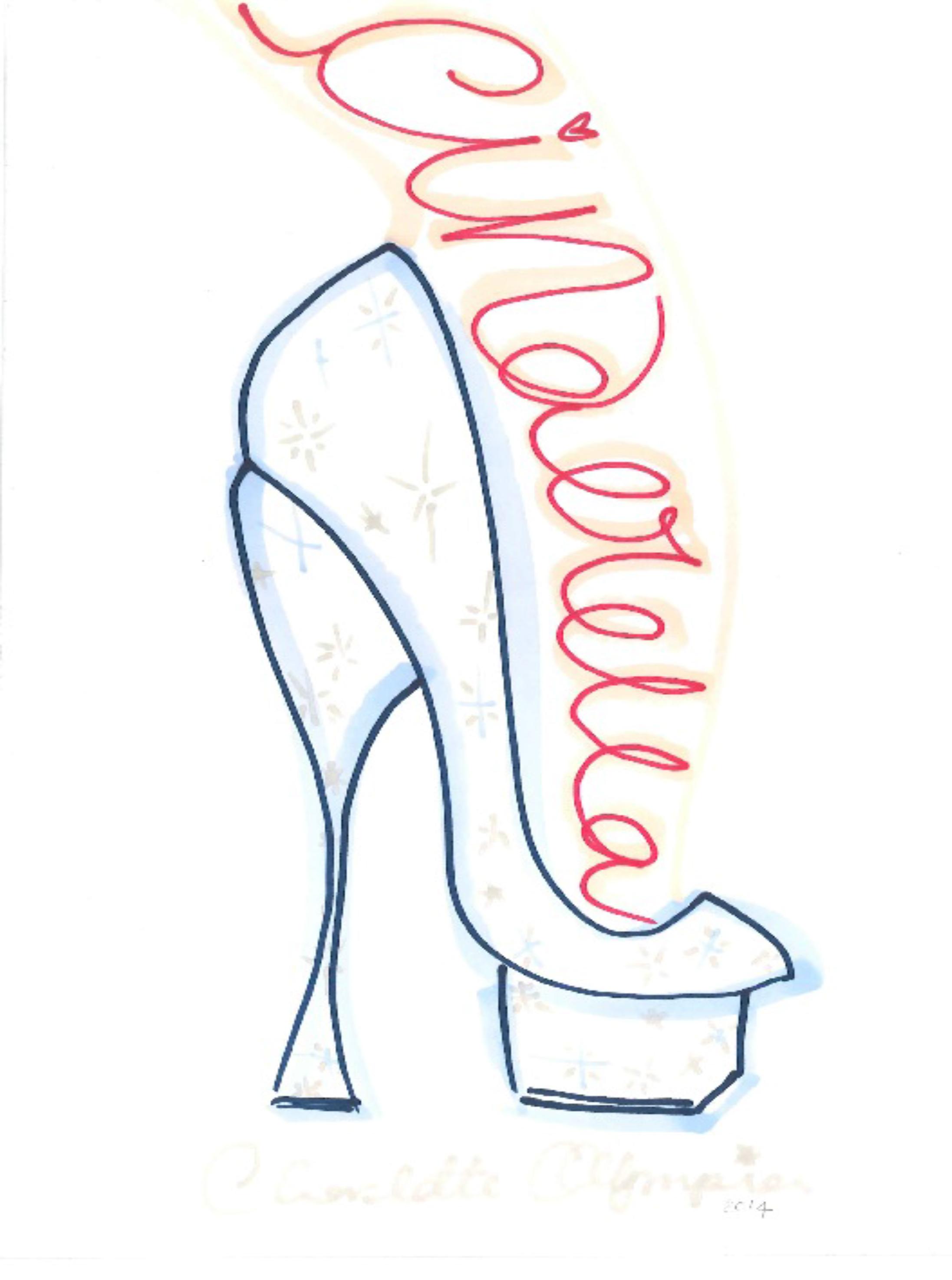 Foto de Christian Louboutin, Jimmy Choo… Los zapatos de Cenicienta en versión lujo (2/10)
