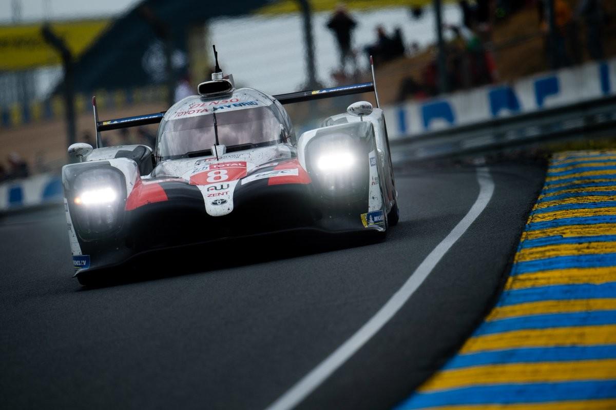 El Toyota #8 gana sobre la bocina las 24 horas de Le Mans 2019 y Fernando Alonso es campeón del mundo de...