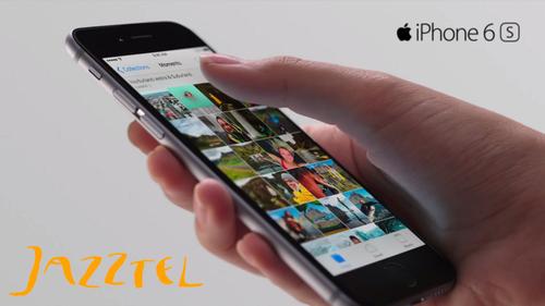 Jazztel venderá iPhones con descuentos de más de 100 euros esta navidad: todos los precios y tarifas