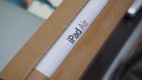"""Para Tim Cook, el descenso en ventas del iPad es sólo un """"bache"""""""