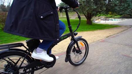 La bicicleta eléctrica Youin You-Ride Amsterdam con seis cambios Shimano baja de los 500 euros en MediaMarkt con esta oferta