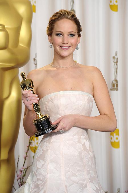 Consigue el maquillaje de las actrices en los Oscar 2013 con productos low cost