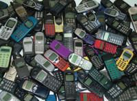 Reciclado de teléfonos móviles, según Nokia todavía quedan años